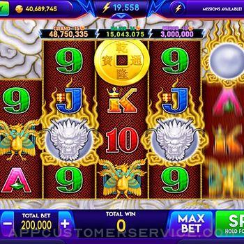 Lightning Link Casino Slots ipad image 4