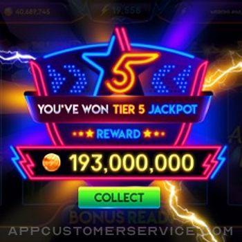 Lightning Link Casino Slots iphone image 1