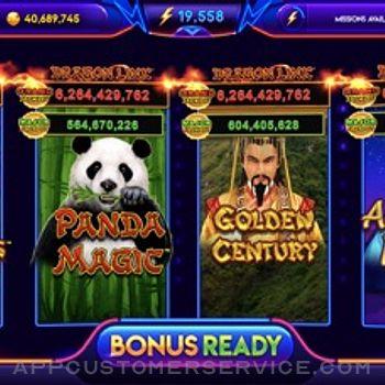 Lightning Link Casino Slots iphone image 2