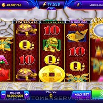Lightning Link Casino Slots iphone image 4