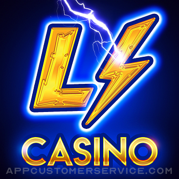 Lightning Link Casino Slots Customer Service