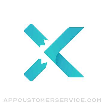 X-VPN - Best VPN Proxy master Customer Service