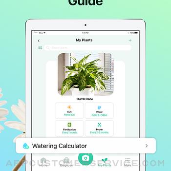 PictureThis - Plant Identifier ipad image 3