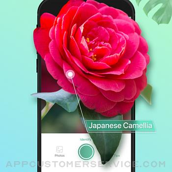 PictureThis - Plant Identifier iphone image 1