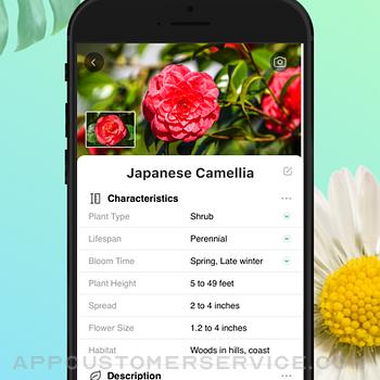 PictureThis - Plant Identifier iphone image 2