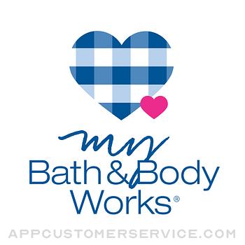 My Bath & Body Works Customer Service
