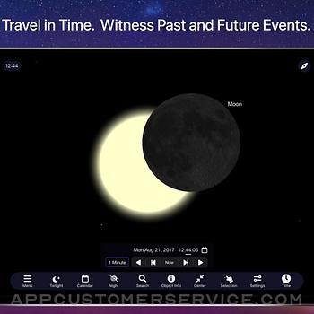 SkySafari ipad image 2