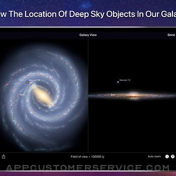 SkySafari ipad image 4