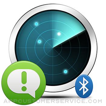 Smart Watch Notice Pro - Bluetooth Communication Customer Service