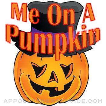 Me On A Pumpkin Customer Service