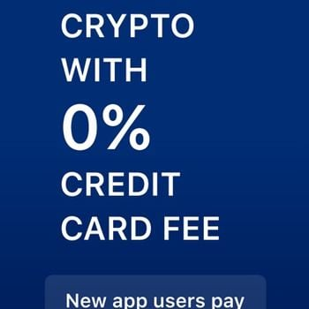 Crypto.com - Buy Bitcoin Now iphone image 1