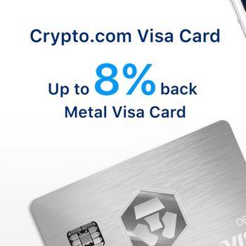 Crypto.com - Buy Bitcoin Now iphone image 2