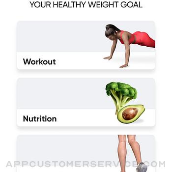 BetterMe: Health Coaching ipad image 2