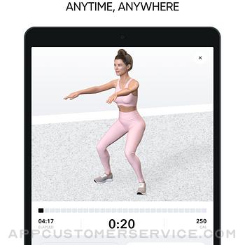 BetterMe: Health Coaching ipad image 3