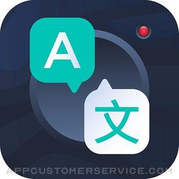 Camera Translator: Translate+ Customer Service