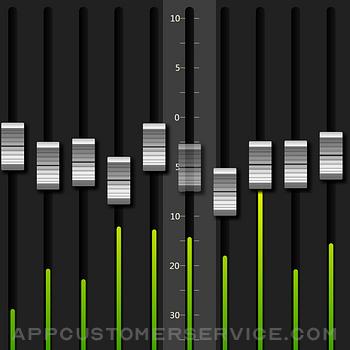 XAir Monitor Mixer Customer Service