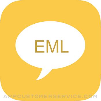 EML Viewer Pro Customer Service
