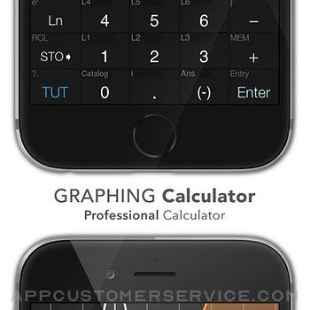 Graphing Calculator Plus iphone image 3