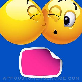 CLIPish Stickers Customer Service