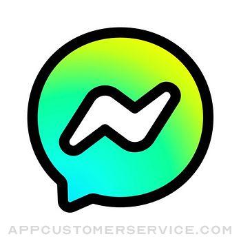 Messenger Kids Customer Service