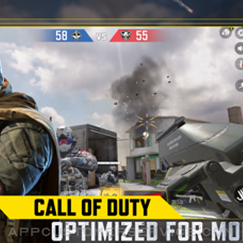 Call of Duty®: Mobile iphone image 1