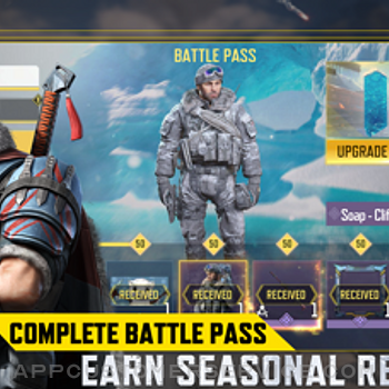 Call of Duty®: Mobile iphone image 4