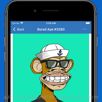 Trust: Crypto & Bitcoin Wallet iphone image 3
