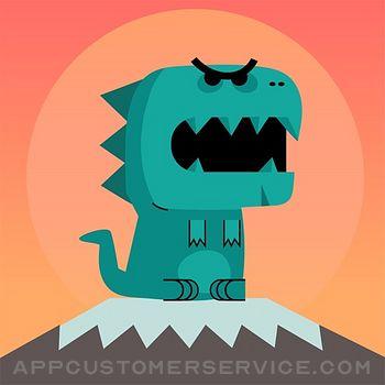 Dragon Blast Adventure Customer Service