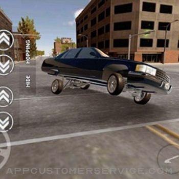 Lowriders Comeback 2: Cruising iphone image 2