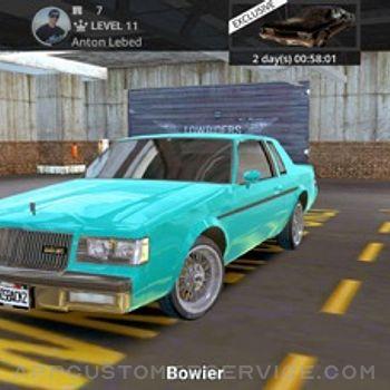 Lowriders Comeback 2: Cruising iphone image 3