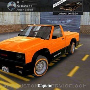 Lowriders Comeback 2: Cruising iphone image 4