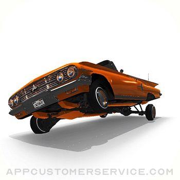 Lowriders Comeback 2: Cruising Customer Service