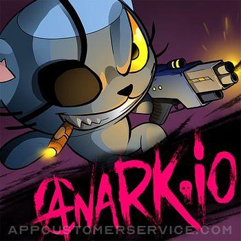 Anark.io Customer Service