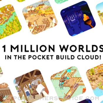 Pocket Build iphone image 1