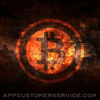 Bitcoin Miner CPU (BTC) Gold Customer Service