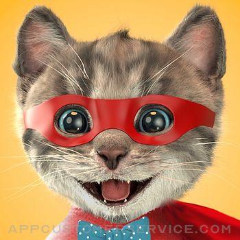 Little Kitten Adventure Games Customer Service
