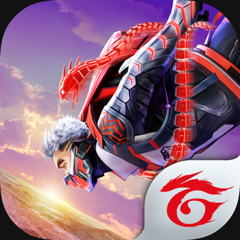 Garena Free Fire - The Cobra Customer Service