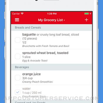 Paprika Recipe Manager 3 iphone image 3