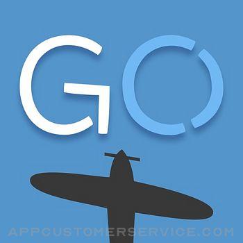 Go Plane Customer Service