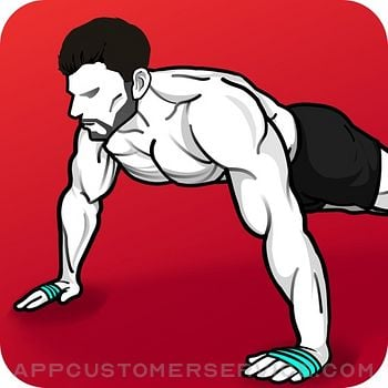 Home Workout - No Equipments Customer Service