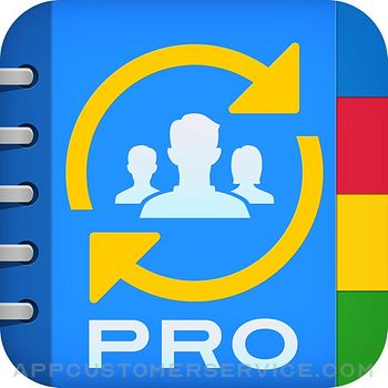 Contacts Mover Pro Customer Service