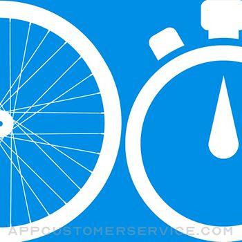 Triathlon Tracker Customer Service