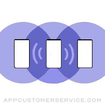 Walkie Talkie: Voice & IM Chat Customer Service