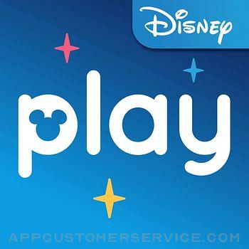 Play Disney Parks Customer Service