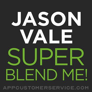 Jason Vale's Super Blend Me! Customer Service
