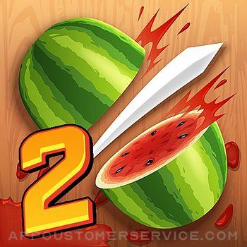 Fruit Ninja 2 Customer Service