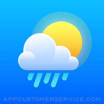 Weather ٞ Customer Service