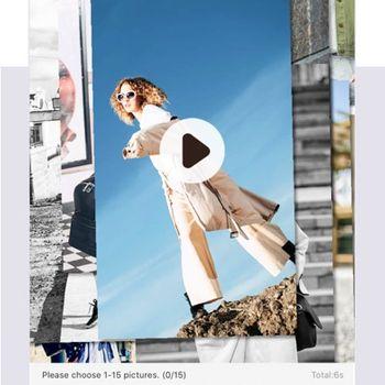 StoryChic - IG Story Templates iphone image 3
