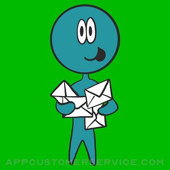 Simple Budget Envelopes Customer Service