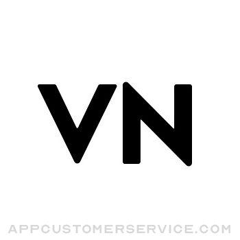 VN Video Editor Customer Service